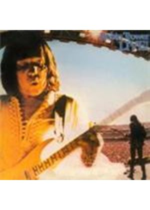 Robin Trower - Live! (Music CD)