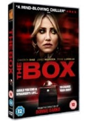 The Box (RENTAL)