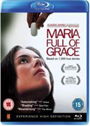 Maria Full Of Grace (Blu-Ray)