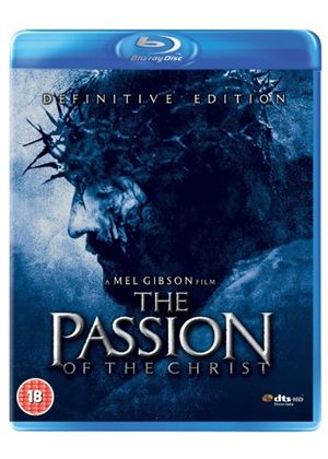 Passion Of The Christ (Blu-Ray)