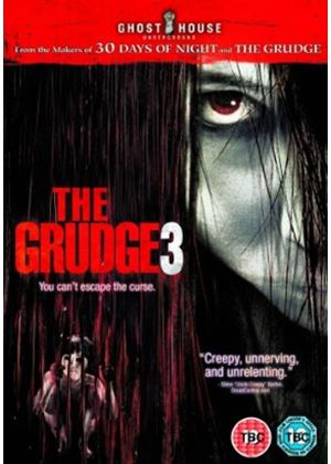 The Grudge 3 (Blu-Ray)