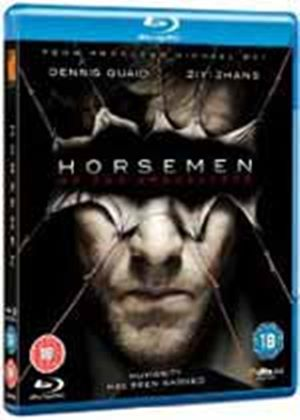 Horsemen Of The Apocalypse (Blu-Ray)