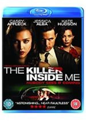 Killer Inside Me (Blu-Ray)
