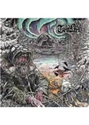Turbid North - Orogeny (Music CD)