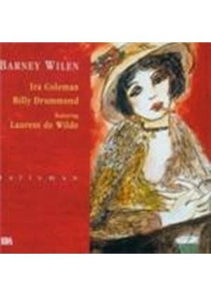 Barney Wilen - Talisman (Music CD)