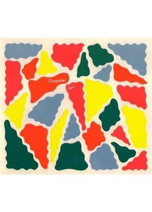 Chapelier Fou - Scandale! EP (Music CD)
