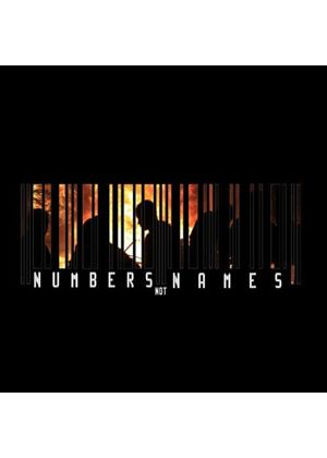 Numbers Not Names - What's the Price? (Music CD)