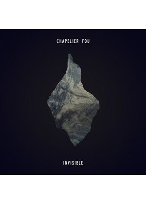 Chapelier Fou - Invisible (Music CD)