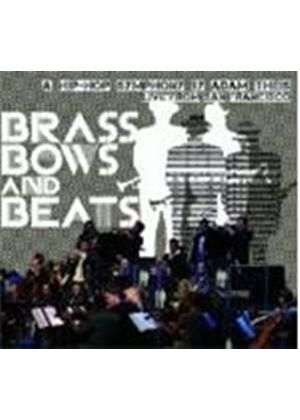 Jazz Mafia Symphony - Brass Bows And Beats (A Hip Hop Symphony By Adam Thesis) (Music CD)