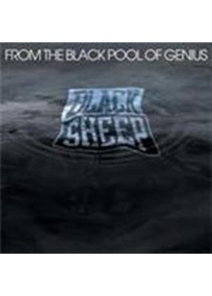 Black Sheep - From The Black Pool Of Genius (Music CD)