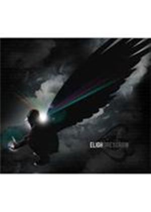 Eligh - Grey Crow (Music CD)