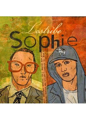 Lostribe - Sophie (Music CD)