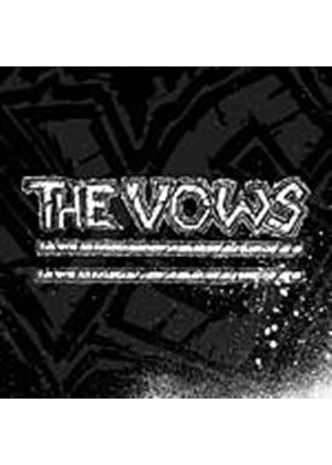 The Vows - The Vows (Music CD)