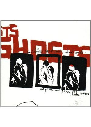 DEAD LETTERS SPELL OUT - OLD GHOSTS NEW GHOSTS ALL (IMPORT)