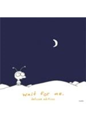 Moby - Wait For Me (Collector's Edition/+DVD)