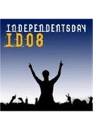Various Artists - Independents Day : ID 08 (2 CD) (Music CD)