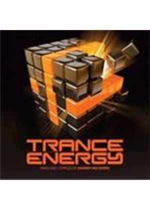 Various Artists - Trance Energy 2010 (Mixed By Sander Van Doorn) (Music CD)