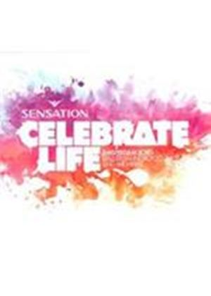 Various Artists - Sensation - Amsterdam 2010 (Celebrate Life/Mixed By Sebastian Ingrosso & Mr. White) (Music CD)