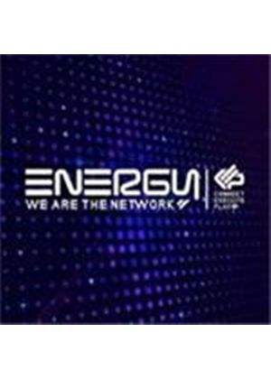 Various Artists - Energy - We Are The Network (Music CD)