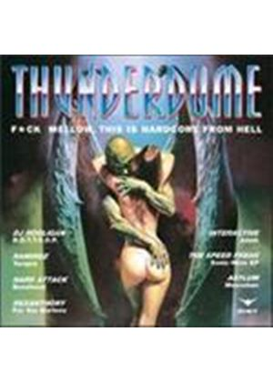 Various Artists - Thunderdome [Remastered] (Music CD)