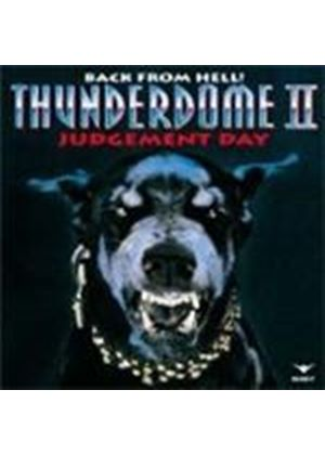 Various Artists - Thunderdome, Vol. 2 [Remastered] (Music CD)