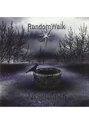 Randomwalk - Absolution (Music CD)