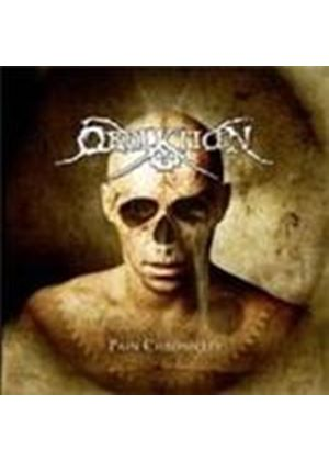 Obduktion - Pain Chronicles (Music CD)