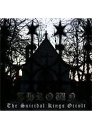 Thrown - Suicidal Kings Occult (Music CD)