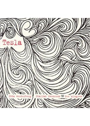 Ebba Westerberg - Tesla (Music CD)
