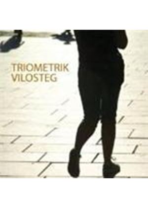 Triometrik - Vilosteg (Music CD)