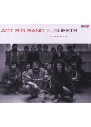 Act Big Band - Extremes (Music CD)