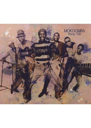 Mokoomba - Rising Tide (Music CD)