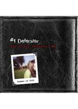 #1 Defender - Diary Truthful EP (Music CD)