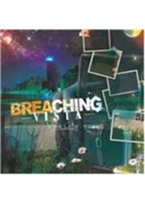 Breaching Vista - Vera City (Music CD)