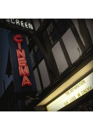 Separation (The) - Our Lives in Cinema (Music CD)
