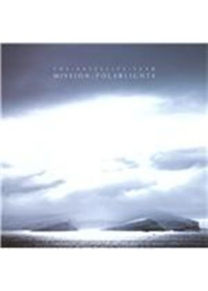 Satellite Year (The) - Mission (Polarlights) (Music CD)