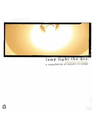 Various Artists - Lamp Light the Fire (Music CD)