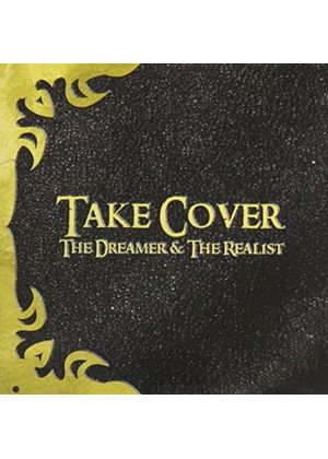 Take Cover - Dreamer and the Realist (Music CD)