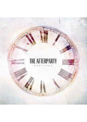 Afterparty (The) - Restless (Music CD)