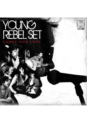 Young Rebel Set - Curse Our Love (Music CD)