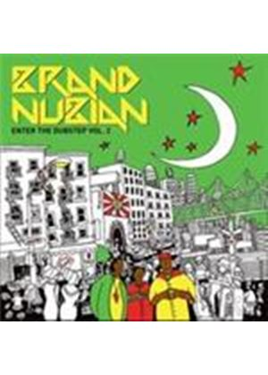 Brand Nubian - Enter The Dubstep Vol.2 (Music CD)