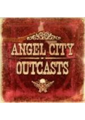 Angel City Outcasts - Angel City Outcasts (Music CD)