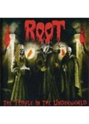 Root - Temple In The Underworld, The (Music CD)