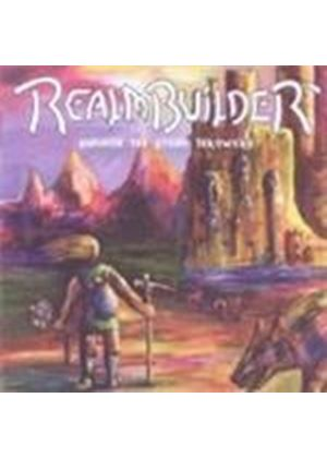 Realmbuilder - Summon The Stone Throwers (Music CD)