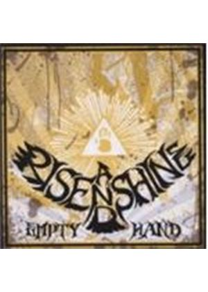 Rise & Shine - Empty Hand (Music CD)