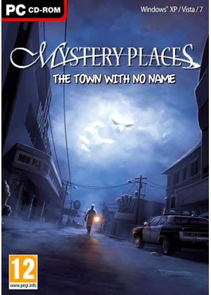 Mystery Places - The Town with no Name (PC)