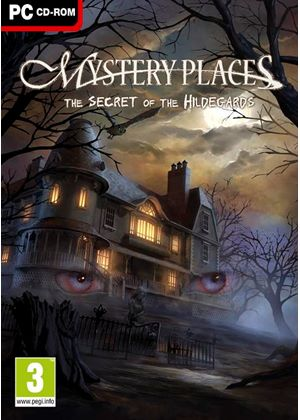 Mystery Places - The Secret of Hildegards (PC)
