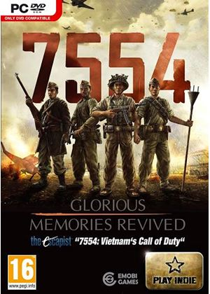 7554 - Glorious Memories Revived (PC)