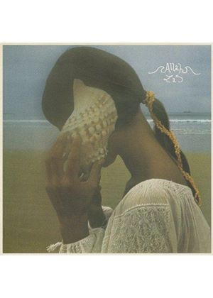 Allah-Las - Allah-Las (Music CD)