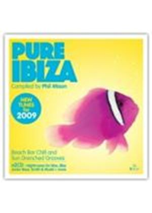 Various Artists - Pure Ibiza 2009 (Compiled & Mixed By Phil Mison) (Music CD)